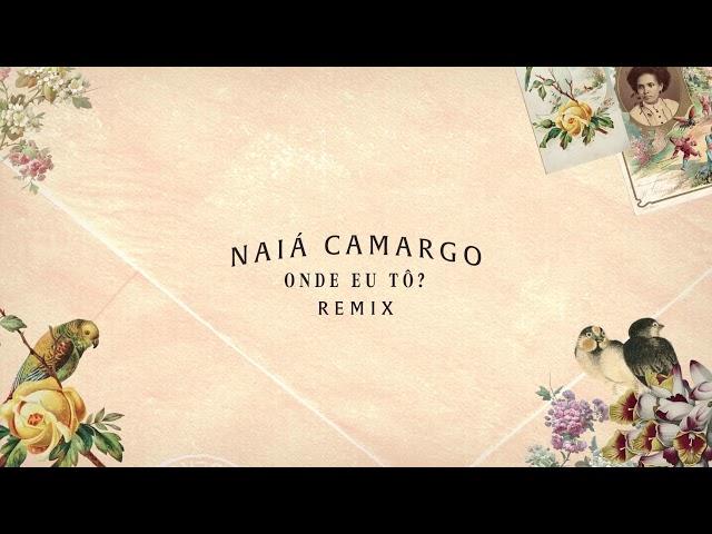 Naiá Camargo - Onde eu tô? ( Rico Manzano Remix)