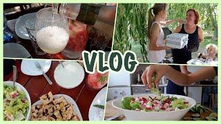 URODZINY MOJEJ MAMY!  | Vlog
