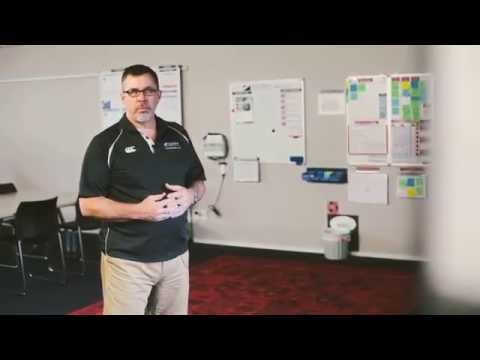 Kaizen Institute Auckland Office Live
