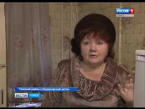 34 семьи в Томской области получили ключи от новых квартир