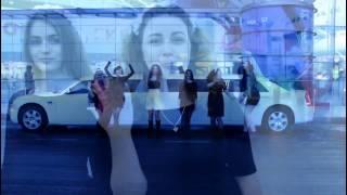 видео Девичник party girls