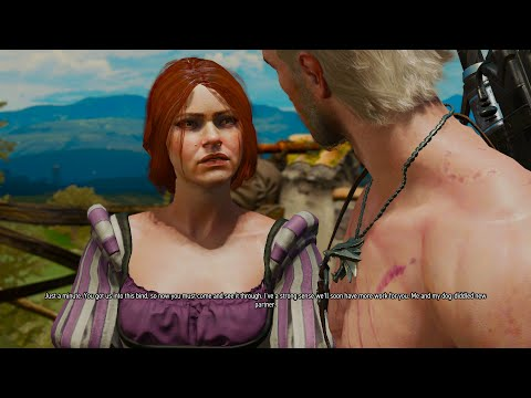 WItcher 3 - Wine Wars : Vermentino and Coronata - Partnership