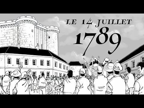 Le 14 Juillet 1789 - HD