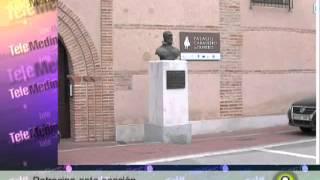 Noticias TM9 3 Noviembre 2014 Medina del Campo
