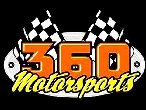 SHANE FREEMAN RACING / 305 SPRINT CAR RACING - SUS - 2014