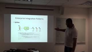 Padrões de Integração com Apache Camel - Marcus Vinicius