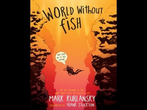 Mark Kurlansky - Aquarium Lecture Series - YouTube