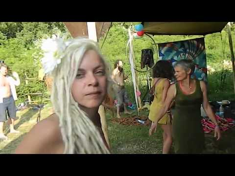 PsyTrance festival in BELGIUM@SunTribe Natural Trance@Open Air#Anoebis(live)@Psy trance(VIDEO)ॐ