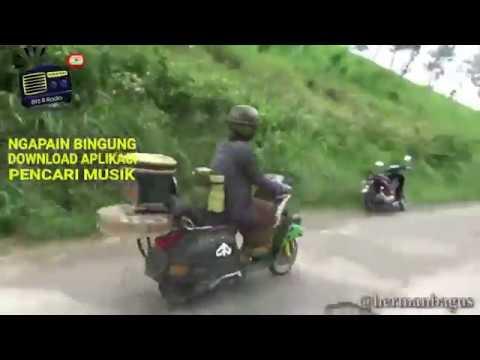 Berani Beda untuk R-Radio 89.5 FM Tulungagung