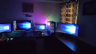 MirchiFun Gaming Setup, Stream Soon😍