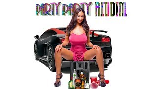 Party Party Riddim Mix ▶APRIL 2018▶ Mr.G,Beenie,Chris Martin,I Octane &More (Young Blood Records)