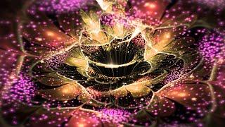 Reiki Music for Aura Cleansing & Energy Healing (432Hz) | Tibetan Singing Bowl Sounds Every 3 Mins