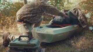 Kayak Duck Hunting: Helpful Tips