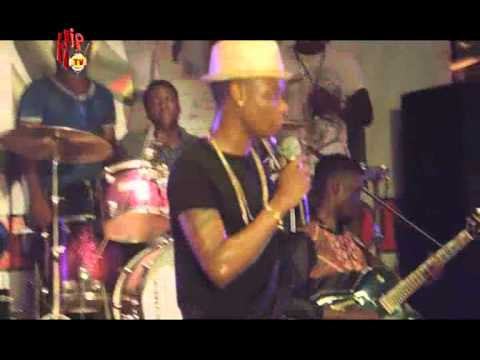 EXclusive Premiere: Wizkid - Eledumare (Nigerian Entertainment News)