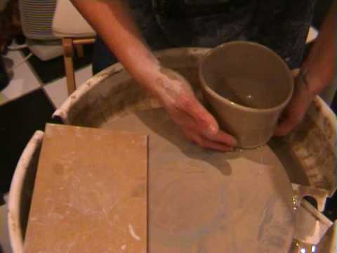 Shaped by the Potter's Hands - Jeremiah 18:1-10