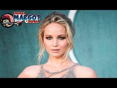 Jennifer Lawrence se toma un año Sabático para Dedicarse al Activismo