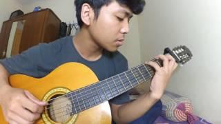 Dia Anji Gitar Akustic Cover