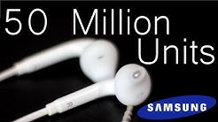 Samsung S6/S7 earphones - 50 million of it - Any good?