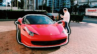 17 Year Old Shows Off A Millionaire Lifestyle (But why..)