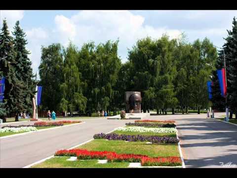 Наш прекрасный город Коломна!.wmv