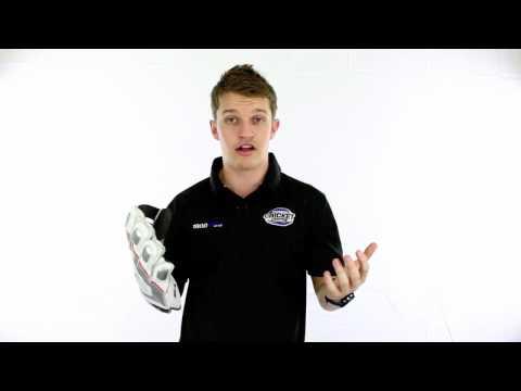 2014 PUMA EvoPOWER 4000 Wicket Keeping Gloves