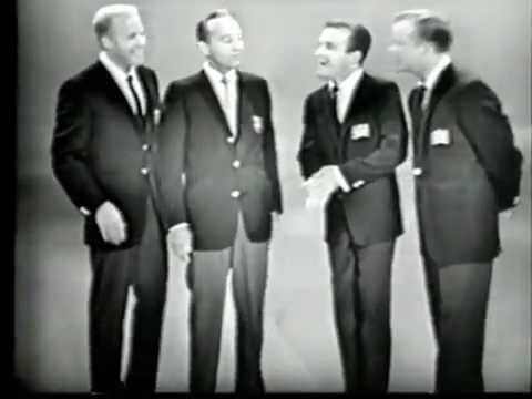 Bing Crosby and his Boys full sequence 10560