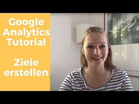Event Tracking bei Google Analyticsиз YouTube · Длительность: 4 мин1 с