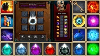 Give 2000 Gold to the Jesters | Drakensang Online