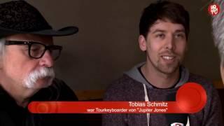 """MON TV - Im Interview: Gründung von """"Eifel hilft"""""""