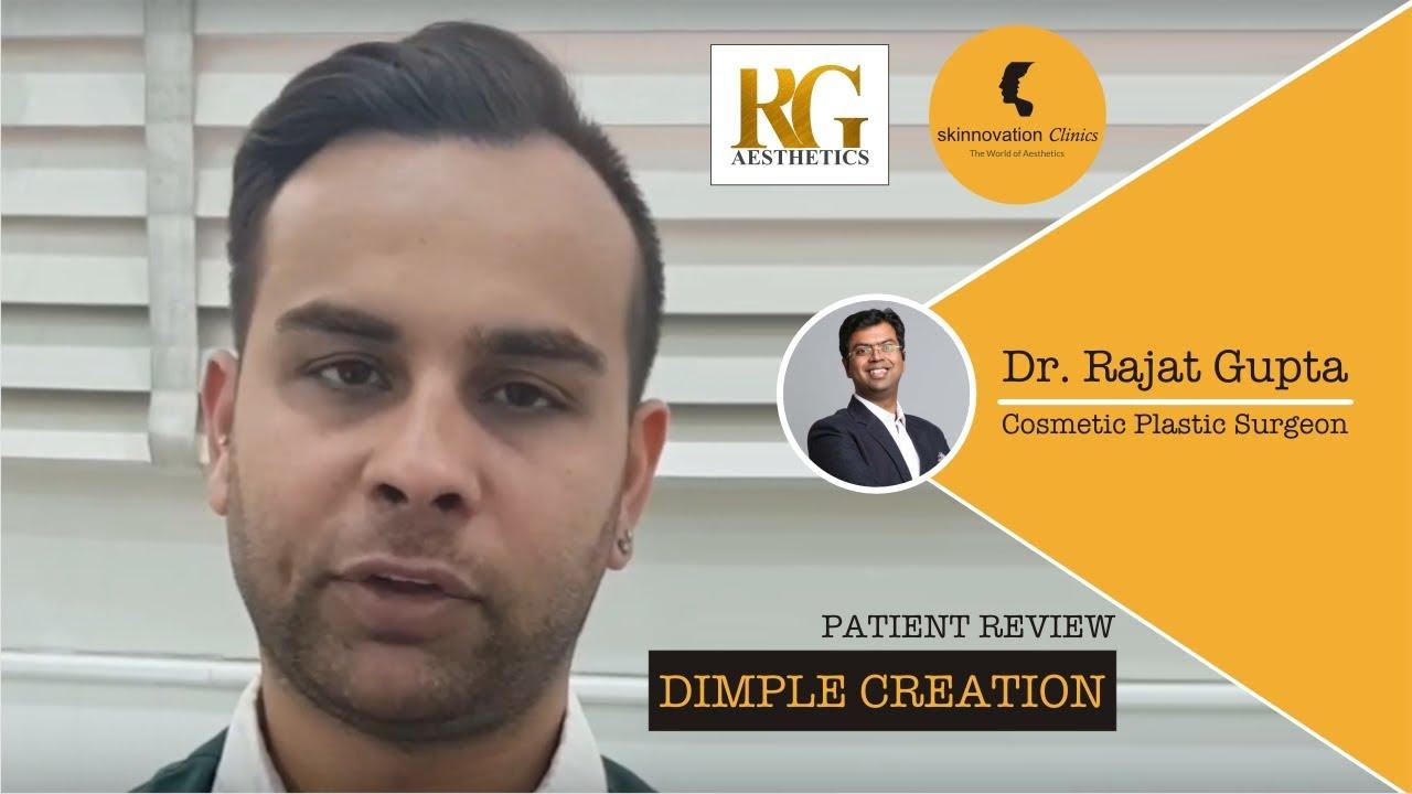 Testimonials - Dr Rajat Gupta
