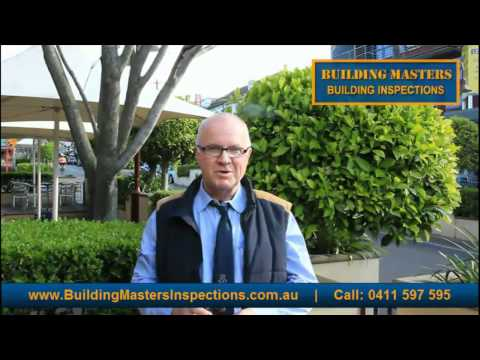 DIY Building Inspection, Check Gutters for Blockages