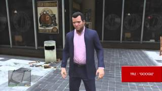 GTA 5 - Vine Compilation 2013 (Skit) - Grand Theft Auto V Vines Compilation - GTA V Funny Vines