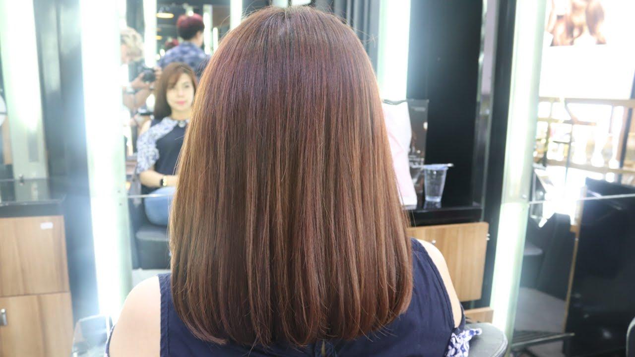 Nasihat 6 Gaya Rambut Yang Comel Untuk Rambut Pendek 2021