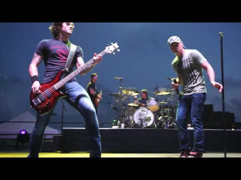 3 Doors Down - It's Not My Time Freedom Fest 2017 Hurlburt AFB, Florida