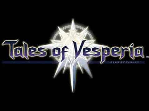 Tales of Vesperia OST- Exposed Plot