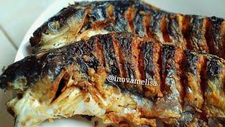 Resep Mudah Praktis Ikan Patin Dua Rasa - Tips Goreng Ikan Patin Renyah, Crispy, Mendo - Sarapan Bergizi.