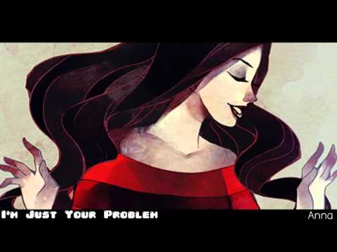 【Anna】I'm Just Your Problem「Adventure Time」