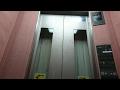 【音声案内に違和感が】三菱エレベーター 新羽駅 横浜・湘南台方面側