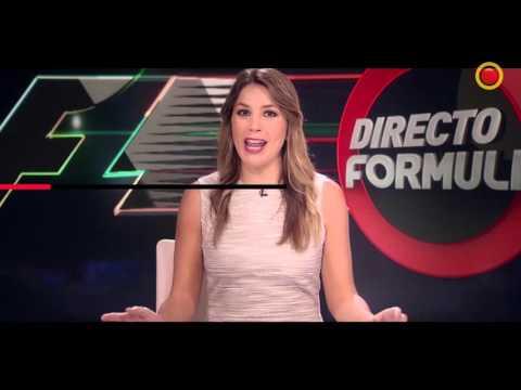 Javier Villanueva  director ejecutivo de Canal F1 Latin America habla de los proyectos