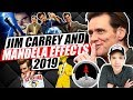Jim Carrey And Mandela Effects 2019