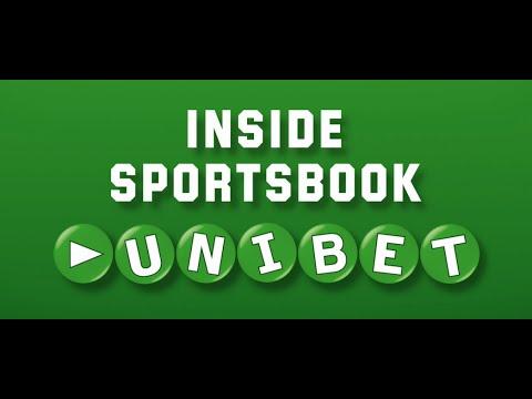 Sportsbook | Inside Unibet