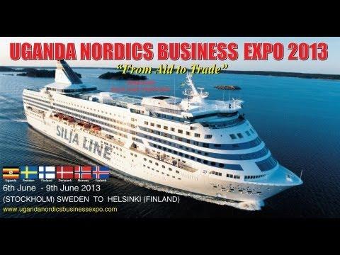 Uganda-Nordic expo
