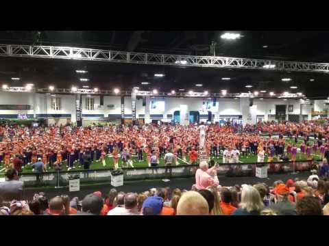 Tigerband Tampa Convention Center