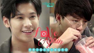 Download lagu KristSingto - Love Again (FULL VERSION) - A Fanmade Mini Movie