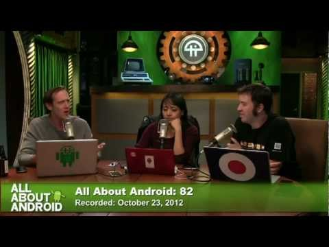 All About Android 82: Ron Goes Rant