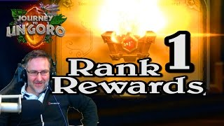🍀🎲 Rank 1 Rewards ~ Journey to Un