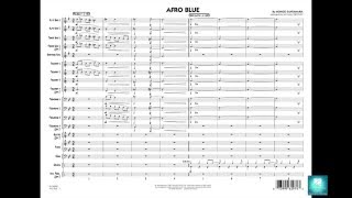 Afro Blue by Mongo Santamaria/arranged by Michael Sweeney