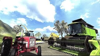 Repeat youtube video Farming Simulator BZH TRAVAUX PUBLICS