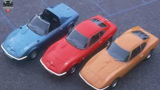 Opel GT ( 1968 )