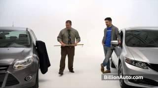 Billion Auto Iowa City